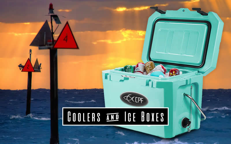 Fishing Coolers